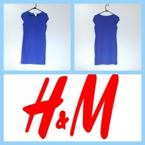 H&M Short Sleeved Dress/Long T-Shirt